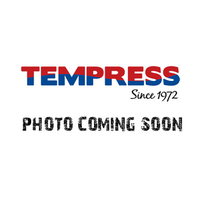 TEMPRESS Elite Helm Seat Back Cushion ONLY - White - Low Back
