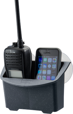 SmartPhone Plus Caddy - Graphite