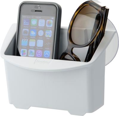 SmartPhone Plus Caddy - White