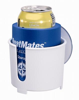 Drink Holder 2 Pack - White