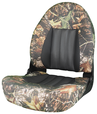 ProBax High-Back - Mossy Oak Break-Up/Black/Carbon