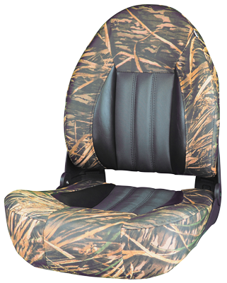 ProBax High-Back - Mossy Oak Shadowgrass/Black/Carbon