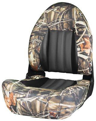 ProBax High-Back - Realtree Max 4 Black/Carbon