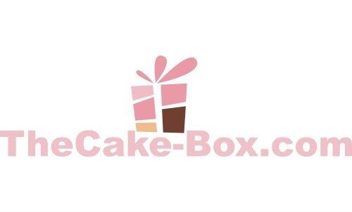 Click Here To Make & Customize Your Own Cake