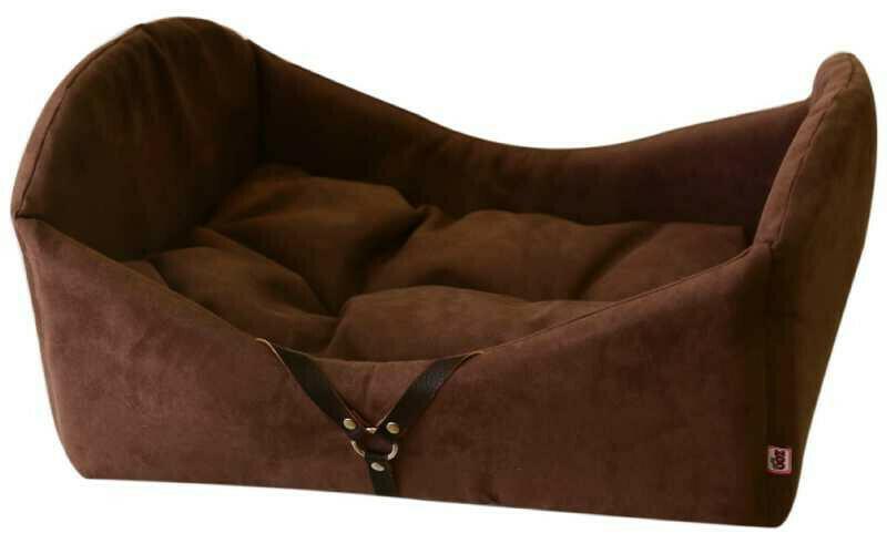 Лежанка-кроватка