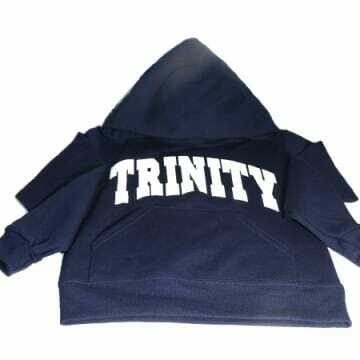 Trinity Hoodie Navy