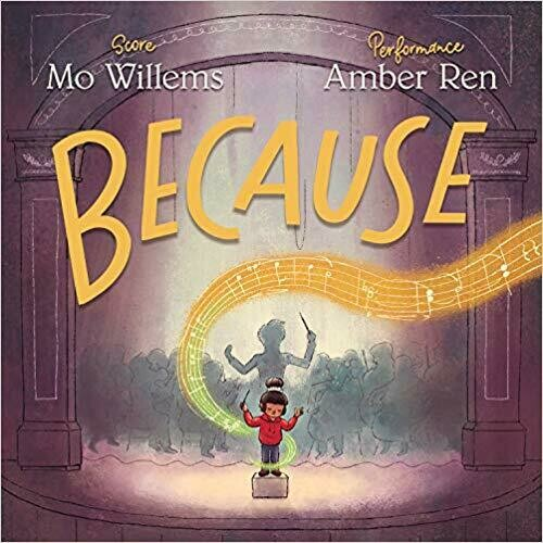Because by Mo Willems
