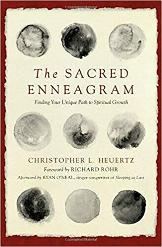 The Sacred Enneagram: Finding Your Unique Path to Spiritual Growth by Christopher L. Heuertz