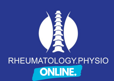 Rheumatology.Physio Online Course