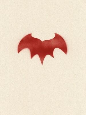 MARK OF THE BAT de Josh Simmons