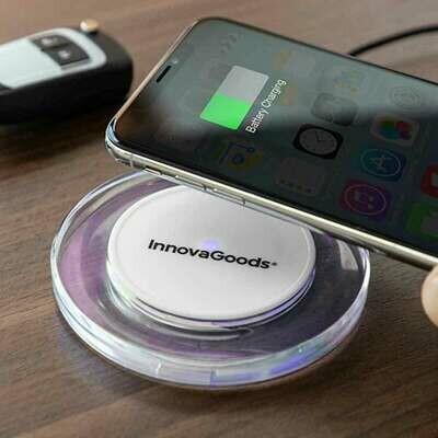 Wireless Charger für QI-kompatible Smartphones