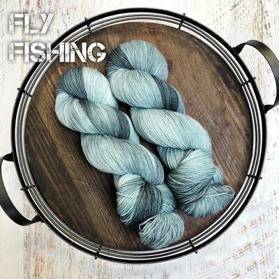 GL Sock Fly Fishing
