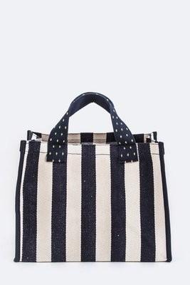 Farmers Market Canvas Tote Bag