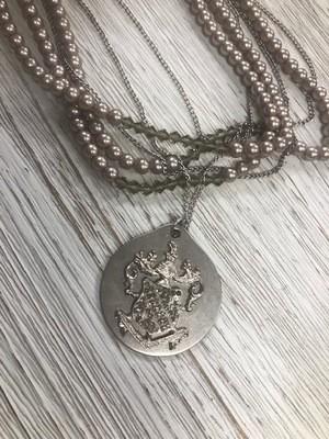 Sisilia Swarovski Crystal Necklace