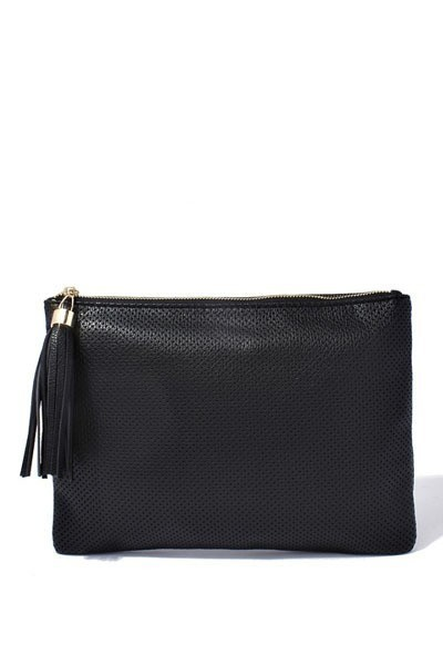 Lightweight perforated Clutch