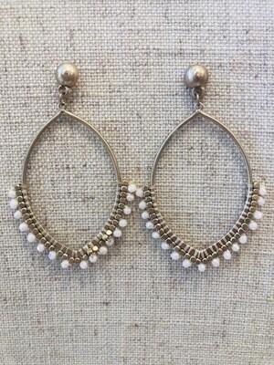 Samrasa Earrings