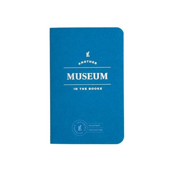 Museum Passport Journal