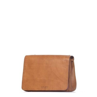 Classic Lucy Bag Leather