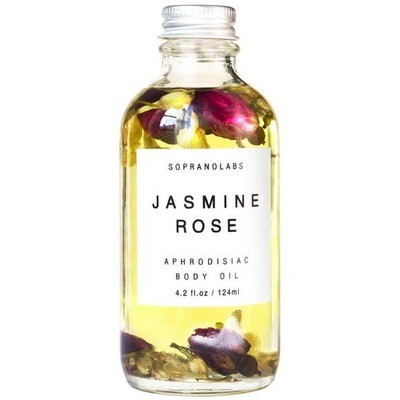 SL Jasmine Rose