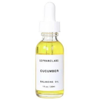 SL Cucumber Oil