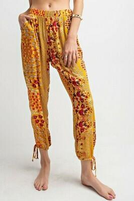 **Honey Bohemian Pant