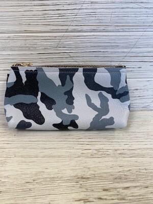 Bardot MINI-Camo Leather Bag