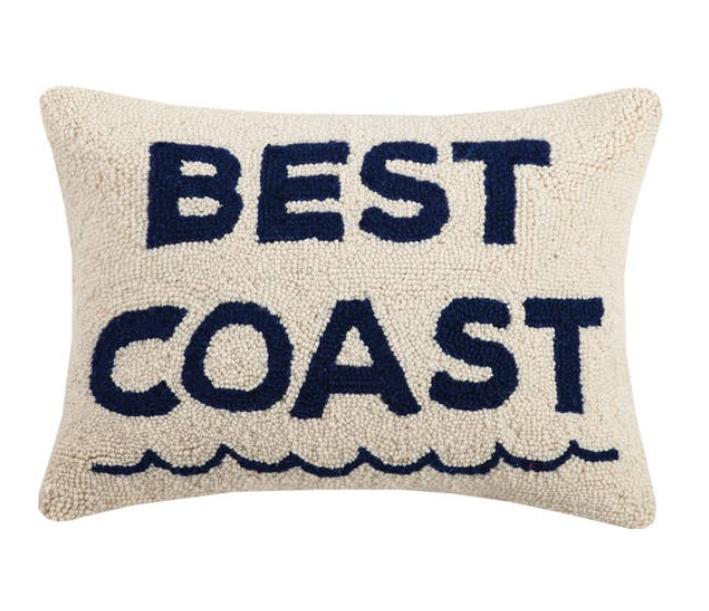 Best Coast Pillow