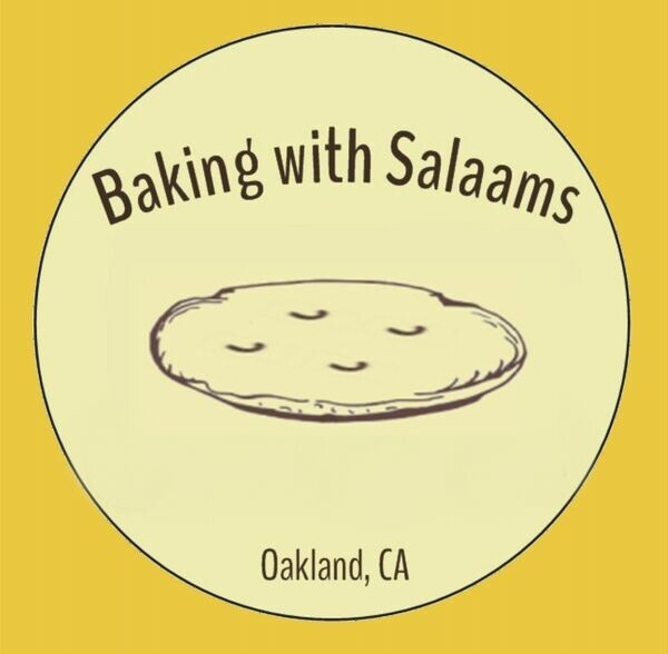 Baking with Salaams