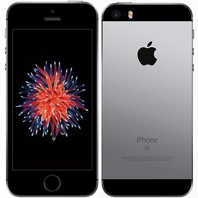 Apple iPhone SE a1662 64GB LTE CDMA/GSM Unlocked -Very Good