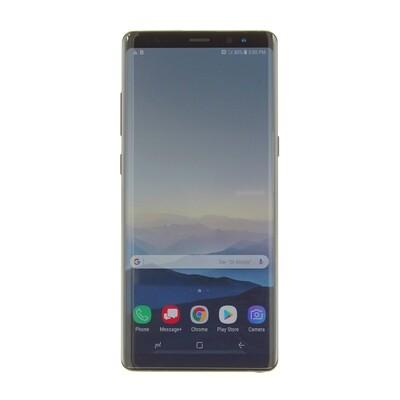 Samsung Galaxy Note 8 SM-N950U 64GB GSM/CDMA Unlocked -Very Good