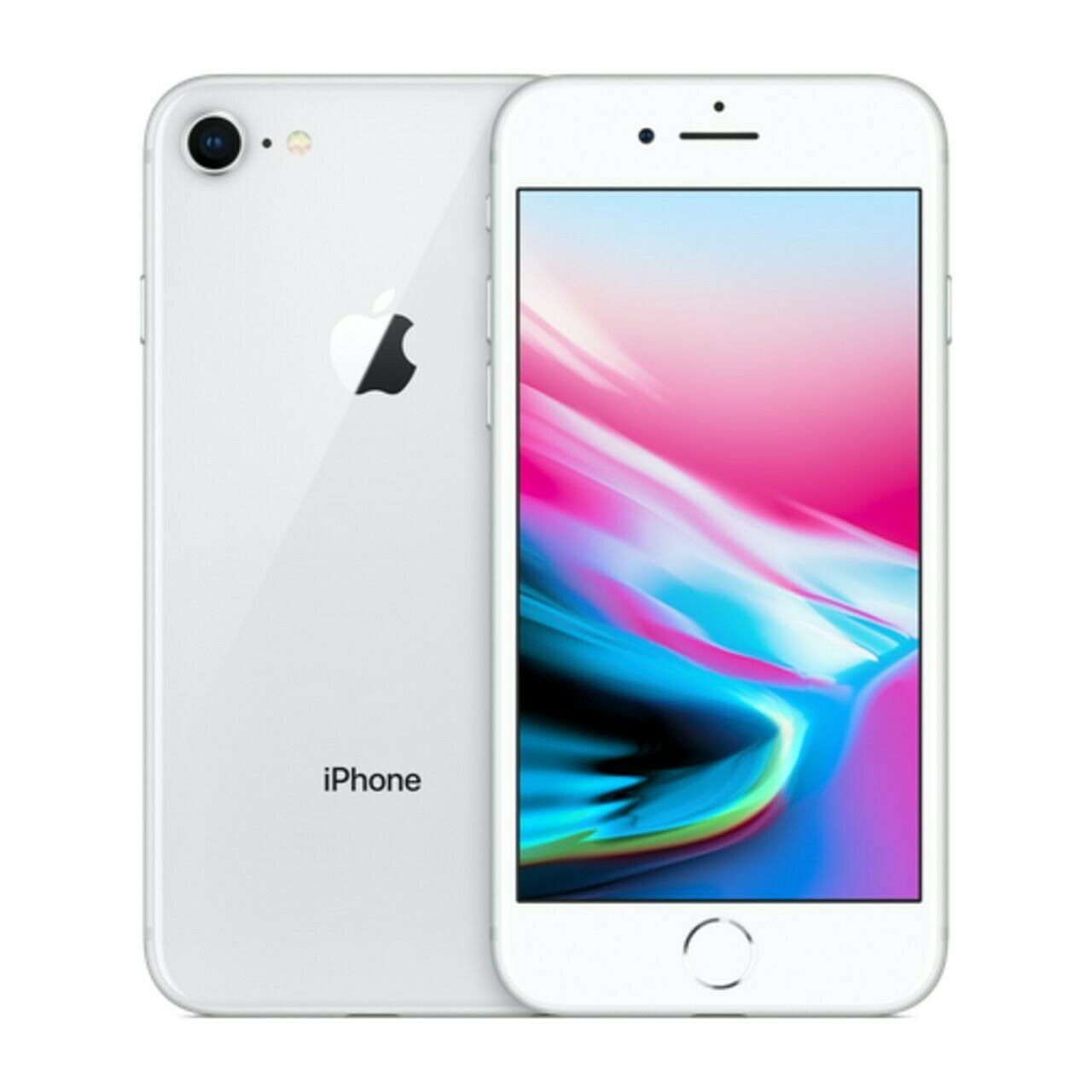 Apple iPhone 8 a1863 64GB  Unlocked-Very Good