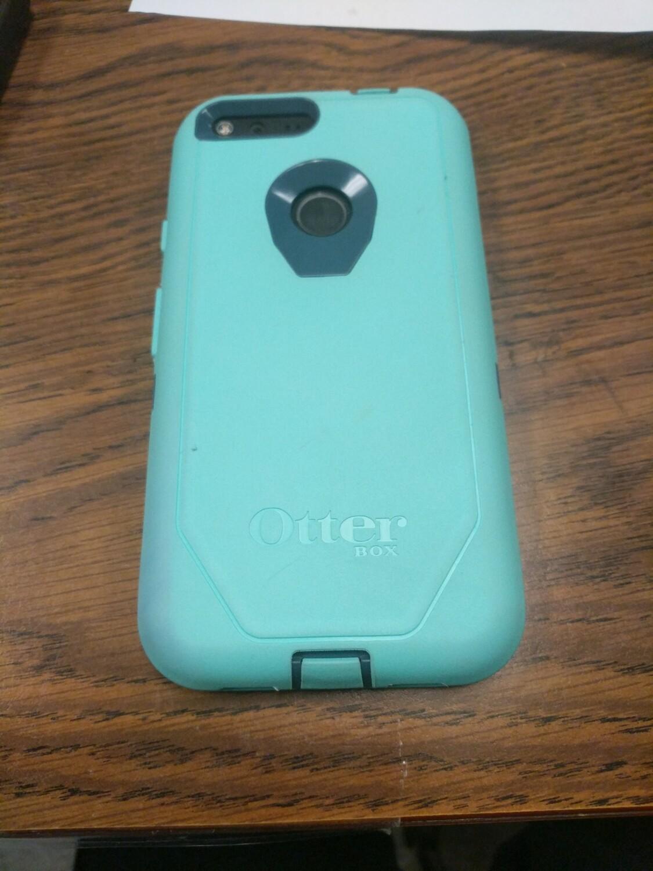 Otter Box Defender Goole Pixel