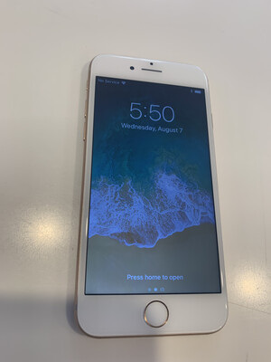 iPhone 8 T-Mobile 32gb (Maize)