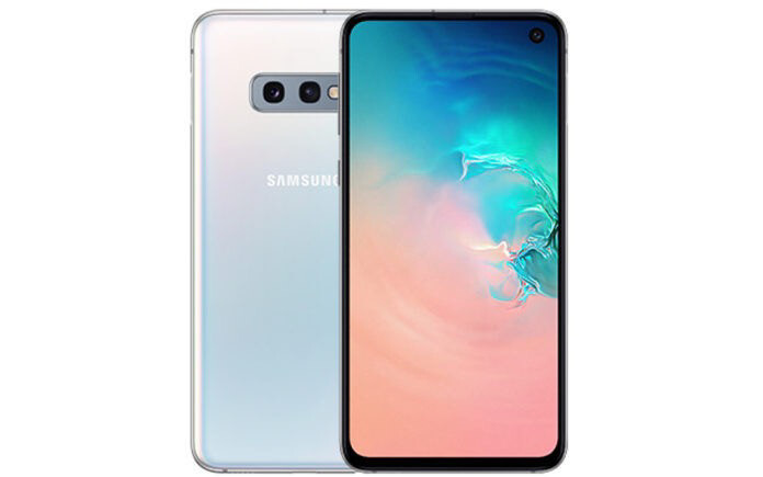 Samsung S10e Unlock