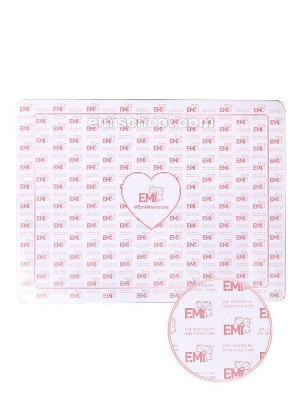 Nail Art Mat 30*40, for nail masters