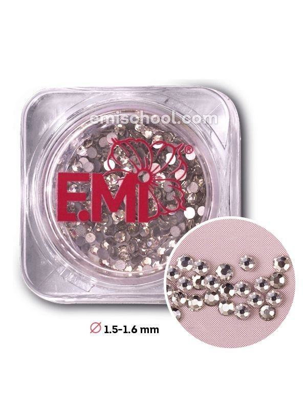 Rhinestones Brilliant #4, 500 pcs