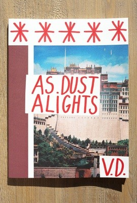 AS DUST ALIGHTS (V.D.) - 2nd edition