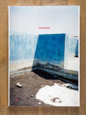 CATALOGUE (V.D.) - LAST COPIES!