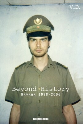 BEYOND HISTORY (V.D.) - original