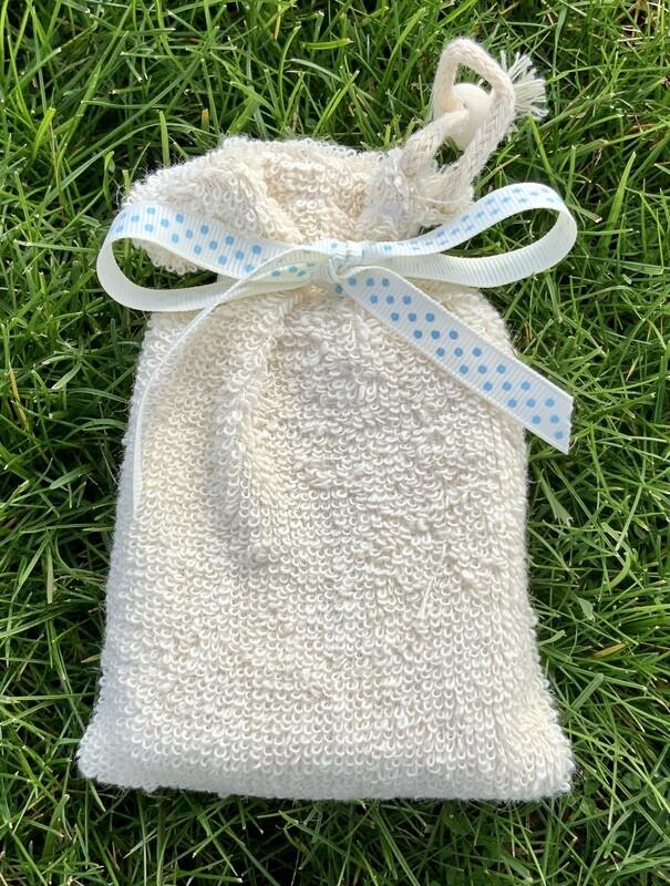 Lemongrass and Peppermint Shower Soap