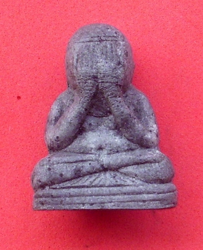 Pra Pid Ta Maha Sethee - Luang Phu Noi - Wat Bor Luang (Petchburi)