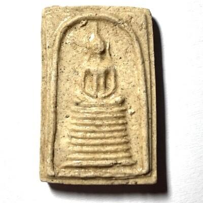 Pra Somdej Pong Prai Pasom Somdej Wat Rakhang Ta Nam Man Prai Pim Gaes Chayo 9 Chan Ajarn Prodt Samnak Phu Sanaeh Kobutra