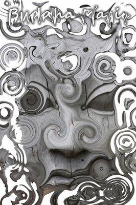 Buddha Magic Issue 3