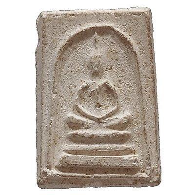 Pra Somdej Pim Tewada Hak Sork Luang Phu Nak Wat Rakang Master Class Amulet Blessed at Wat Chinoros Circa 2500 BE