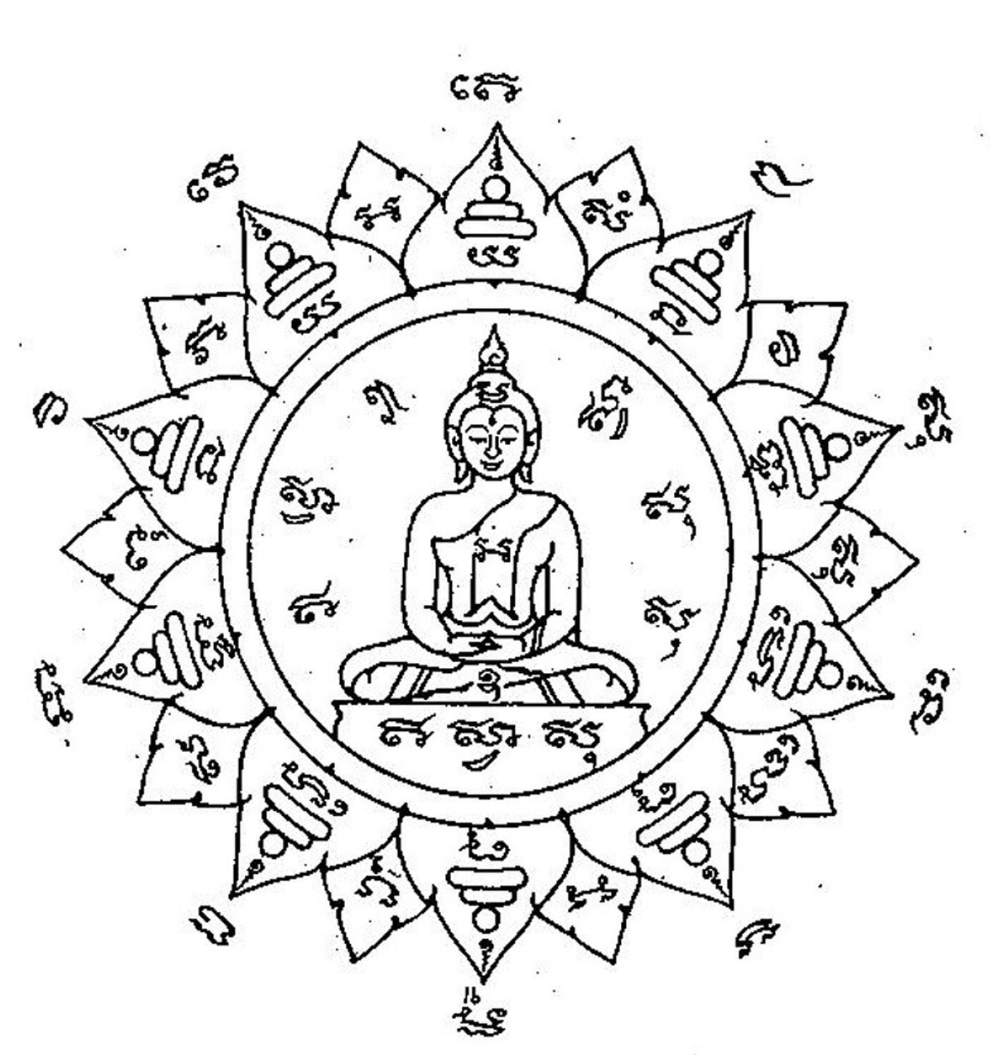 Sak Yant Thai Buddhist Tattoos Ebook Free with Orders over 79$