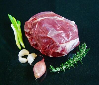 Lamsbout  1,4 kg zonder been of in blokjes gesneden.