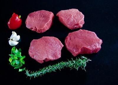 Runder Rump Steak