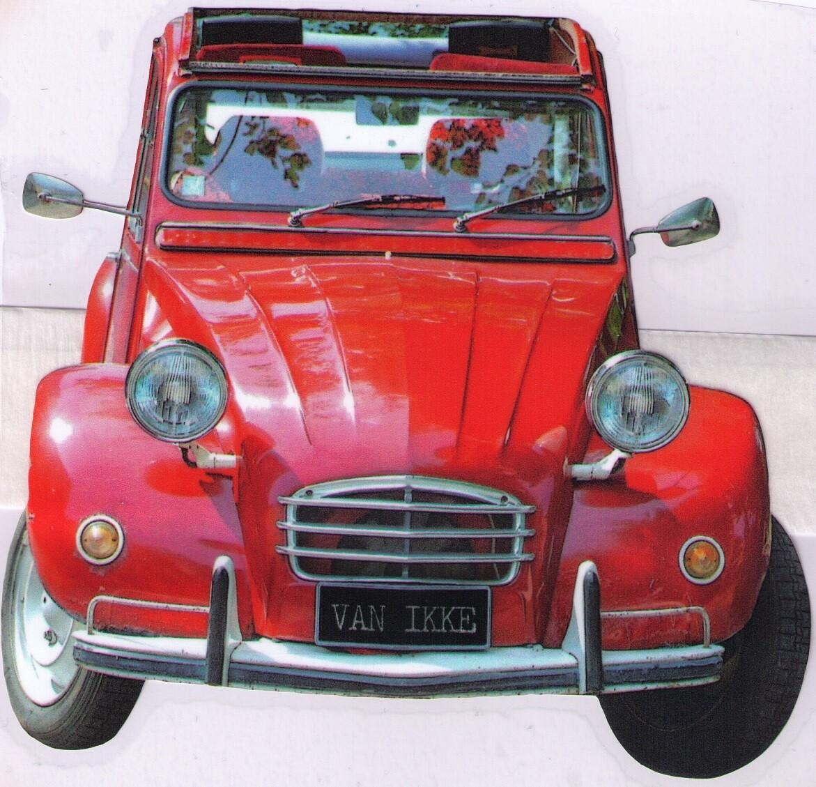 Applicatie Citroën 2PK groot