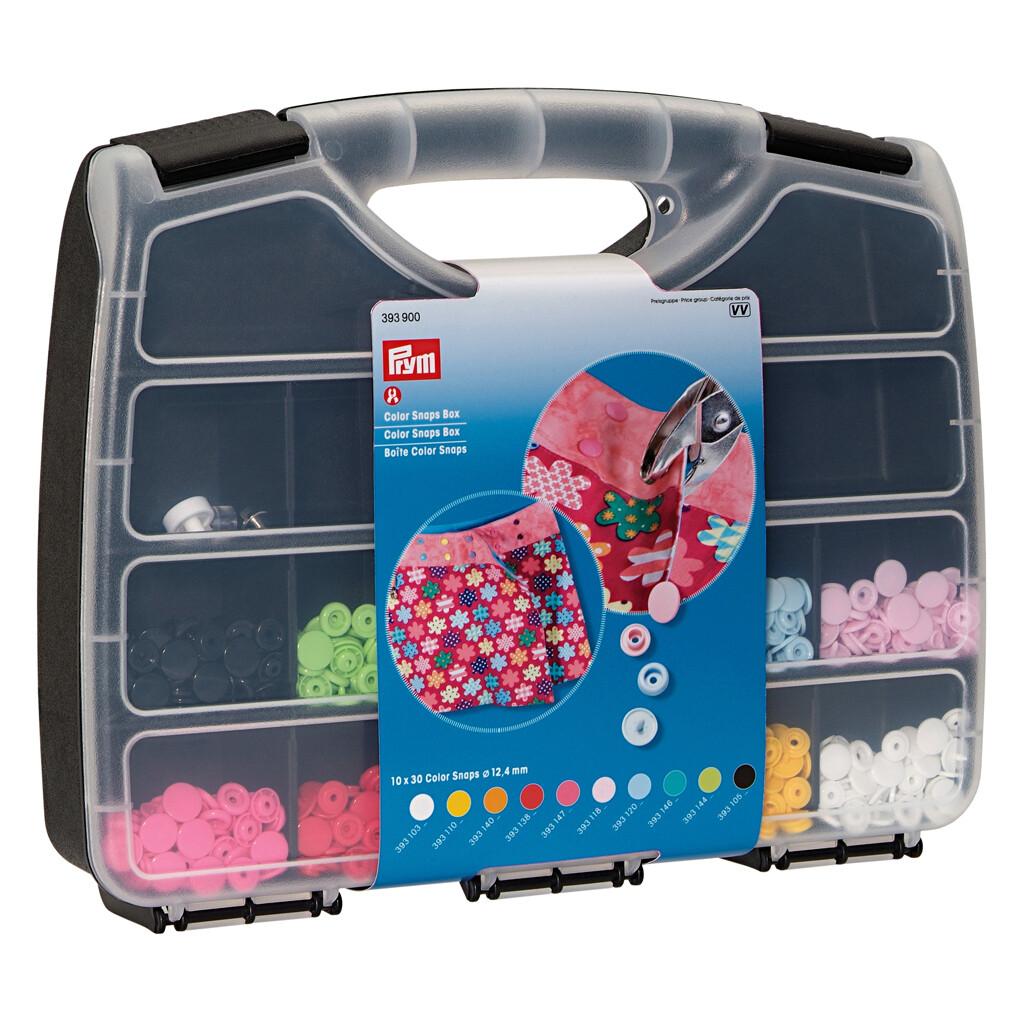 Color Snaps Box 300st