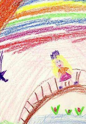 Kindertekeningen lezen en begrijpen     28/08/2020